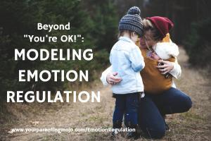 Modeling Emotion Regulation
