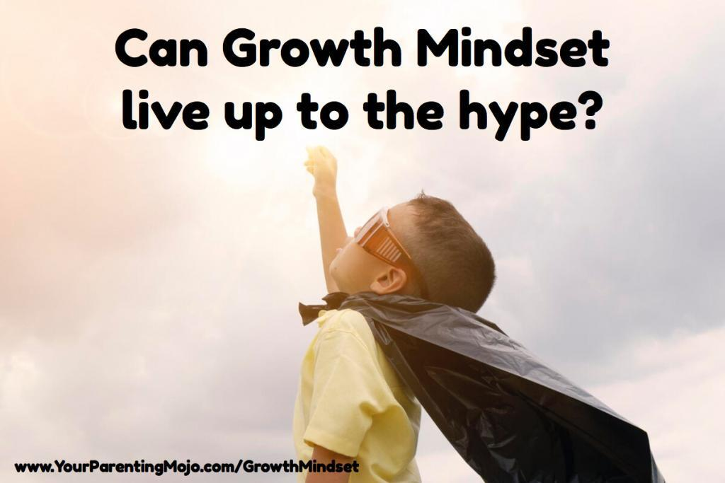061 Can Growth Mindset Live Up To The Hype