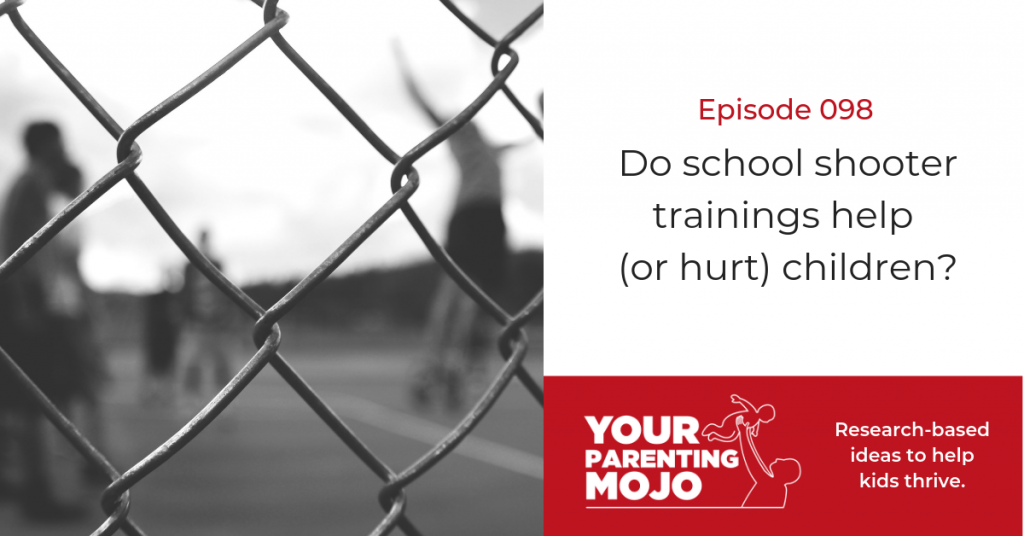 Your Parenting Mojo - Your Parenting Mojo