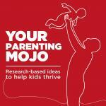 Podcast Cover - Your Parenting Mojo 3000x3000