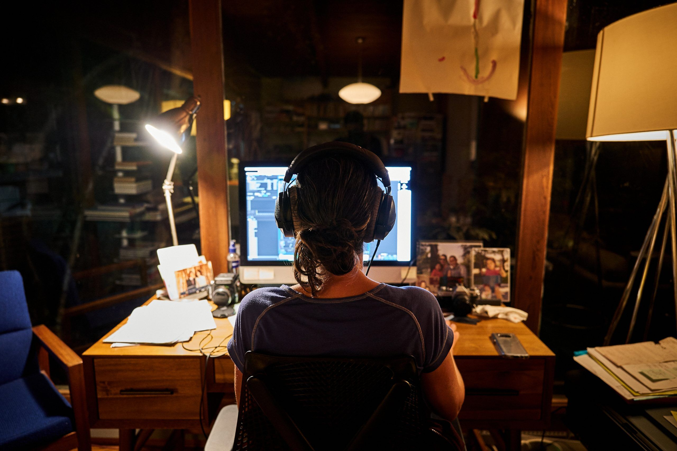 Jen Lumanlan Creating Podcast